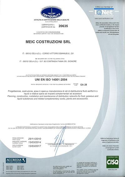 AMBIENTE-1-20635 Certificazioni