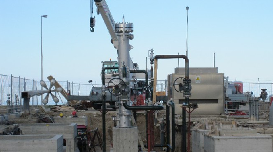 Ampliamento-stazione-di-Decompressione-di-Messina-Cliente-Snam-Rete-Gas I Nostri Progetti