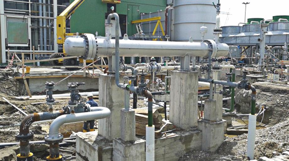 Lavori-di-Repowering-Turbocompressore-Centrale-Minerbio-Cliente-Stogit-1 I Nostri Progetti