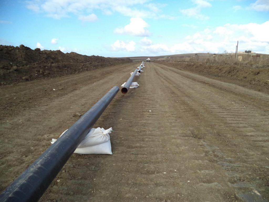 """Lavori-di-costruzione-metanodotto-Marsala-Lippone-DN150-6""""-cliente-Snam-Rete-Gas-10-1024x768 Lavori di costruzione metanodottoMarsala -Lippone DN150 6"""" cliente Snam Rete Gas"""
