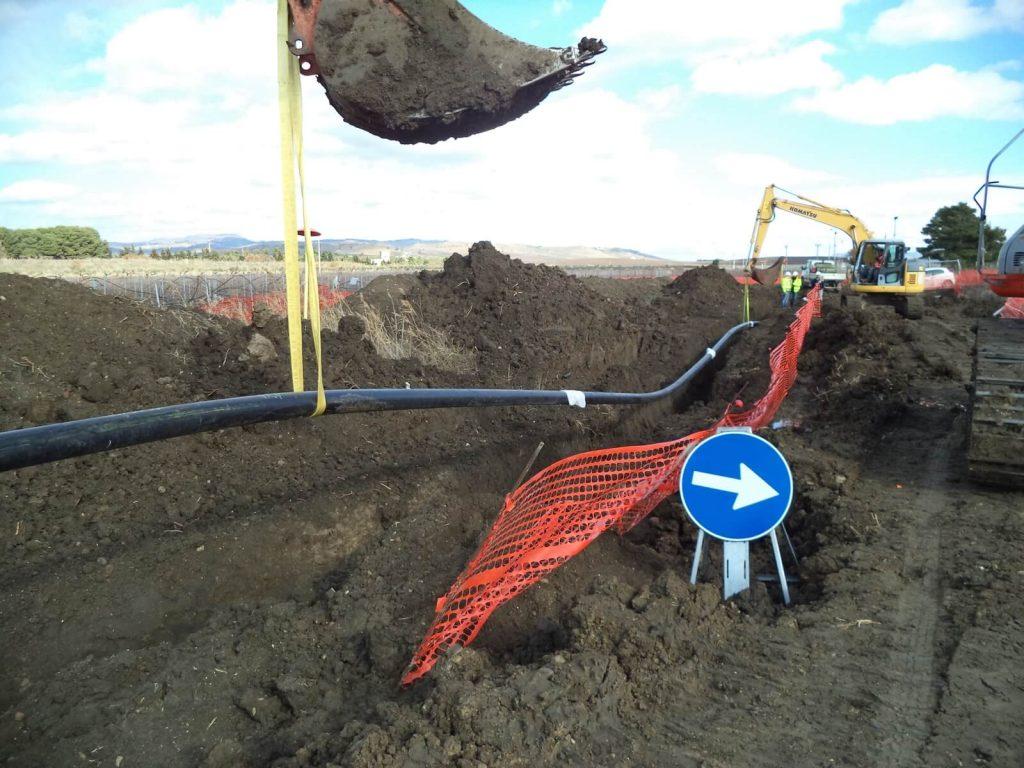 """Lavori-di-costruzione-metanodotto-Marsala-Lippone-DN150-6""""-cliente-Snam-Rete-Gas-13-1024x768 Lavori di costruzione metanodottoMarsala -Lippone DN150 6"""" cliente Snam Rete Gas"""