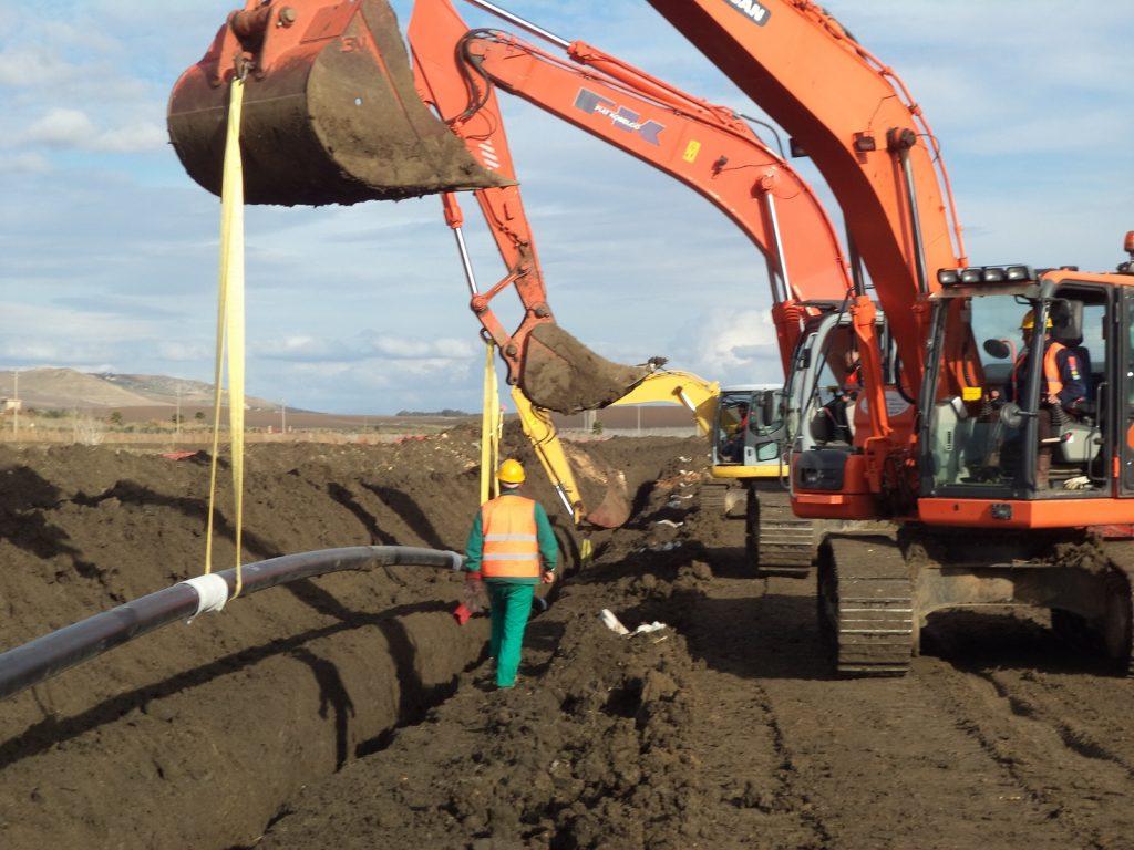 """Lavori-di-costruzione-metanodotto-Marsala-Lippone-DN150-6""""-cliente-Snam-Rete-Gas-14-1024x768 Lavori di costruzione metanodottoMarsala -Lippone DN150 6"""" cliente Snam Rete Gas"""