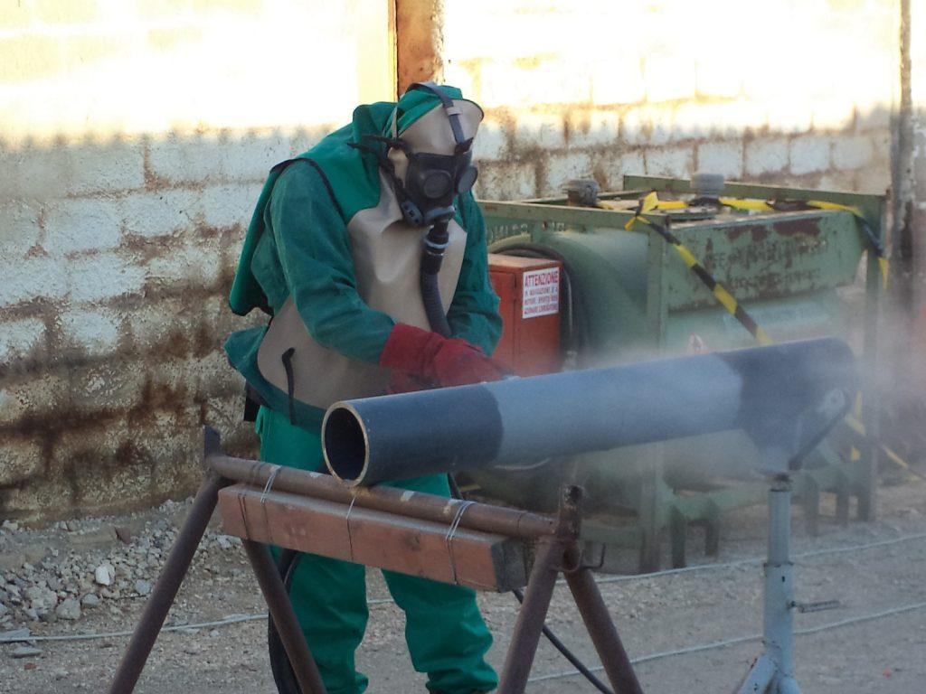 """Lavori-di-costruzione-metanodotto-Marsala-Lippone-DN150-6""""-cliente-Snam-Rete-Gas-5-1024x768 Lavori di costruzione metanodottoMarsala -Lippone DN150 6"""" cliente Snam Rete Gas"""